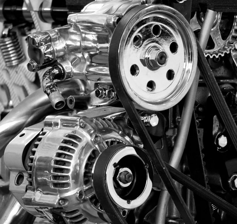 How Can You Sell the Parts of Your Classic Automobile for Free - Engg